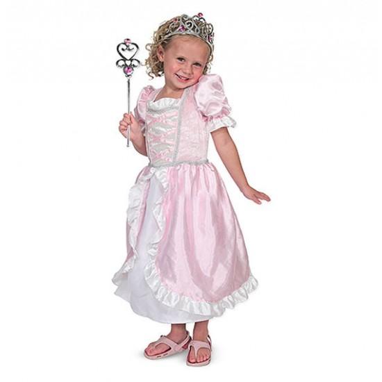 Costume: Princesse