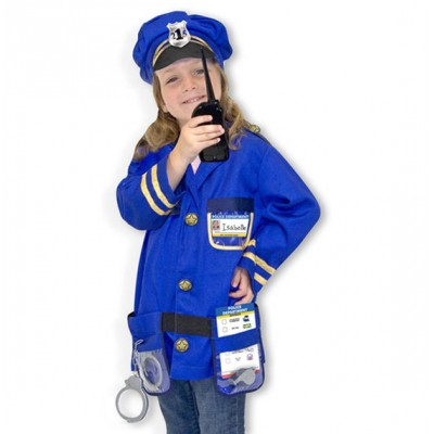 Costume: Policier