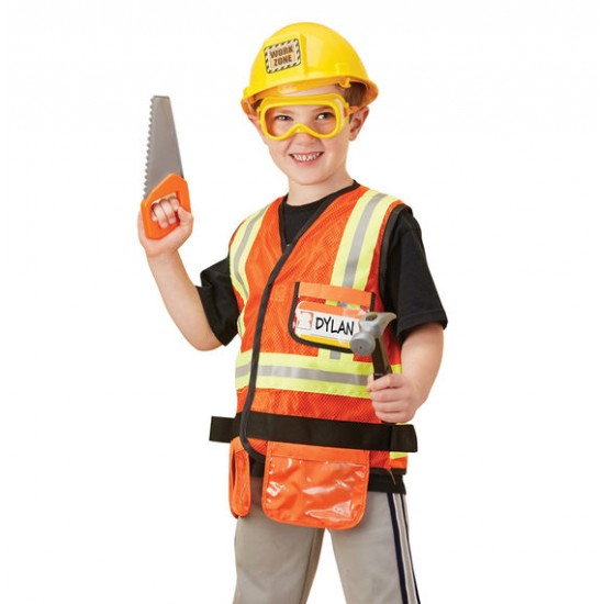 Costume: Construction