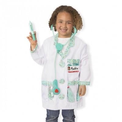Costume: Docteur