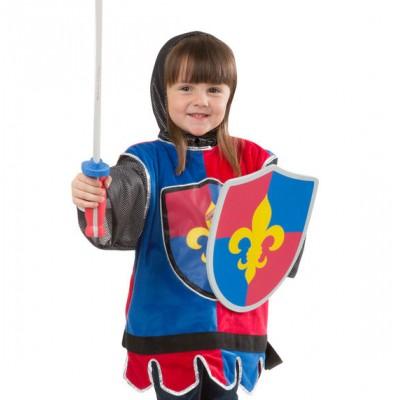 Costume: Chevalier