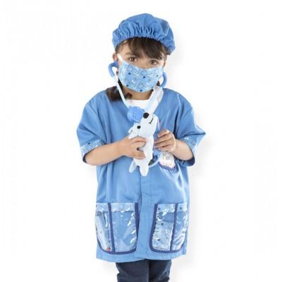 Costume: Vétérinaire