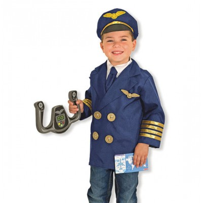 Costume: Pilote