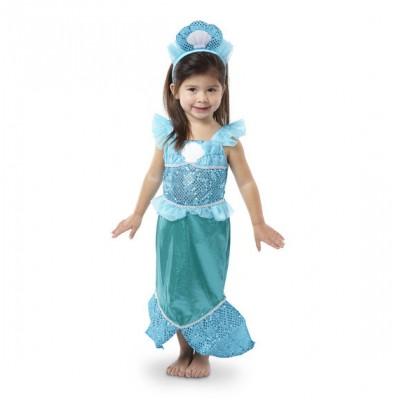 Costume: Sirène