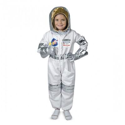 Costume: Astronaute