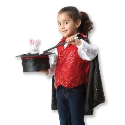 Costume: Magicien