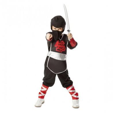 Costume: Ninja