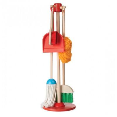 Ensemble de nettoyage
