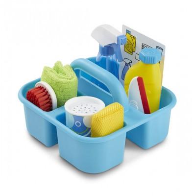 Ensemble accessoires de nettoyage
