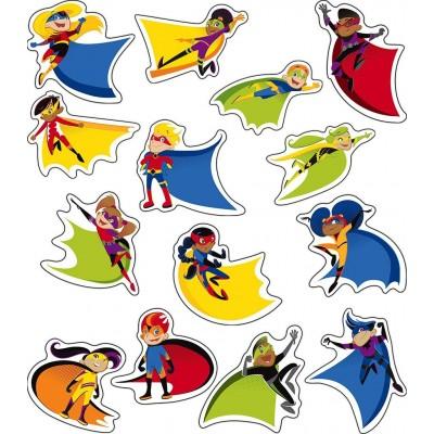 Collection Héros: Super enfants