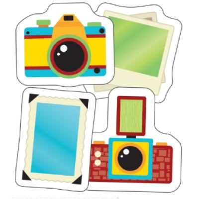 Collection Hipster: Caméras