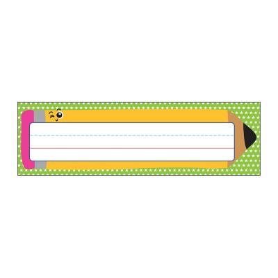 Collection Outils d'école: Cartes de noms