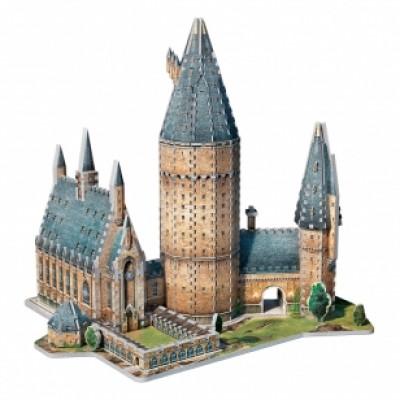 Casse-Tête 3D: Harry Potter- La Grande Salle