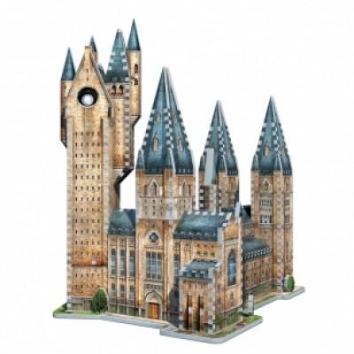 Casse-tête 3D: Harry Potter- La tour d'astronomie