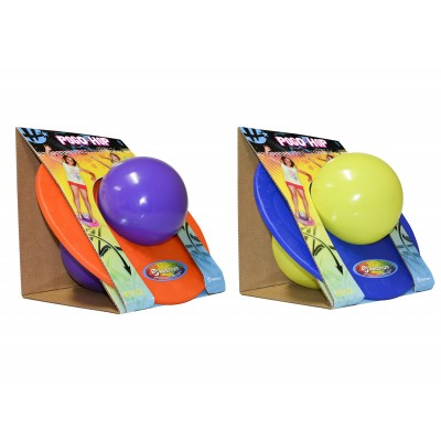 Ballons sauteur- pogo