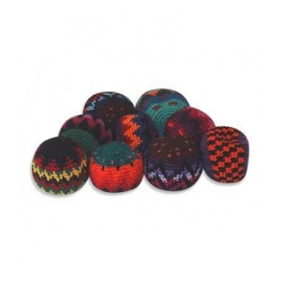 AKI: GROS (crocheté)