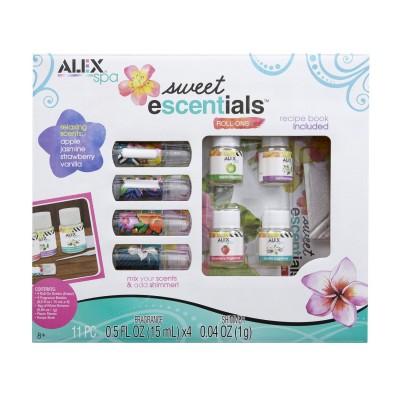 Alex Spa - Sweet Escentials (Création de Parfum)