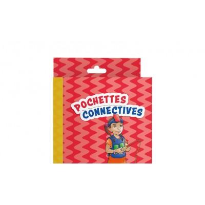 Pochettes Connectives