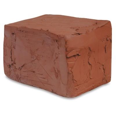 Argile Vallauris Rouge 5kg