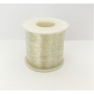Fil Nylon Extensible Transparent (0.5mmx100m)