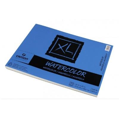 """Papier Aquarelle XL: 11x15"""""""