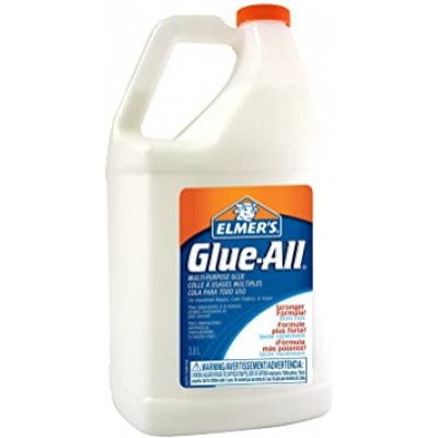 Colle Liquide Elmer's Glue-All - 3.8L