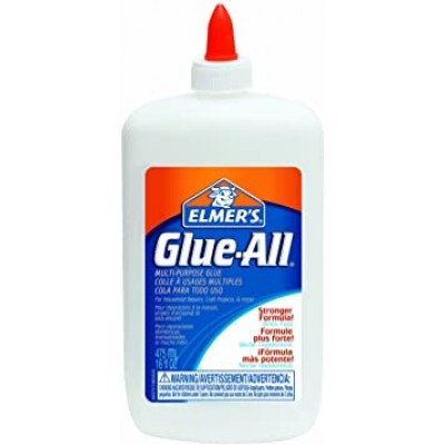 Colle Liquide Elmer's Glue-All - 475ml