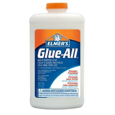 Colle Liquide Elmer's Glue-All - 950ml