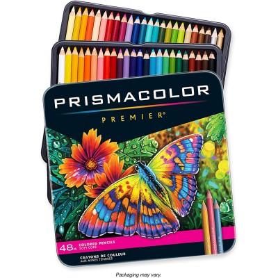 Ensemble Crayons Prismacolor Premier /48