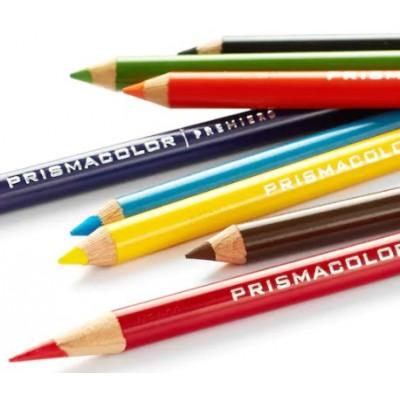 Prismacolor Premier / à l'unité - Partie 1
