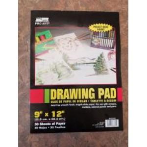 Tablette à Dessin Pro-Art