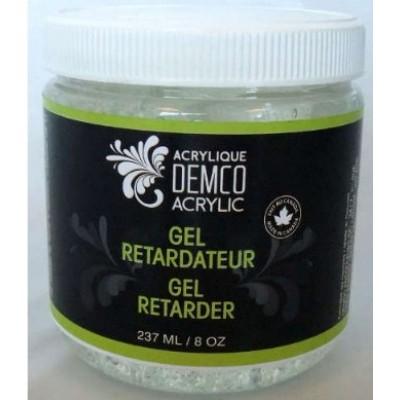 Gel Retardateur Demco - 237ml.