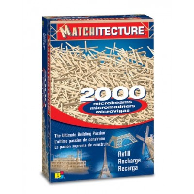 Matchitecture : Recharge 2000