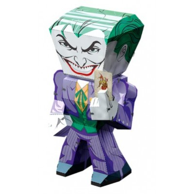 Metal Earth - Joker