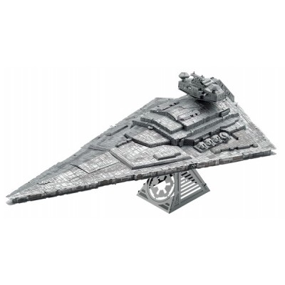 Iconx (Metal Earth) - Star Wars - S.W-Imperial Star Destroyer