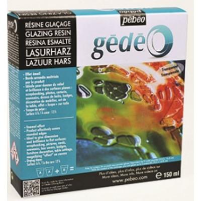 Résine Glaçage Gédéo/ 150ml