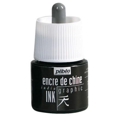 Encre de Chine Pébéo - 45ml
