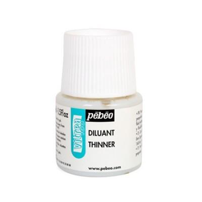 Médium Diluant Vitéa160 de Pébéo - 45ml