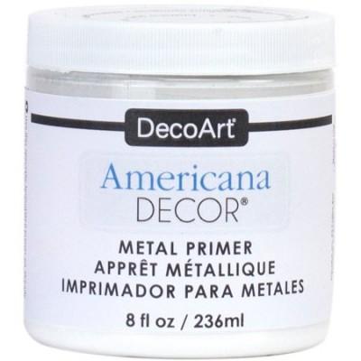 Decor Fini - Apprêt métal - 236ml