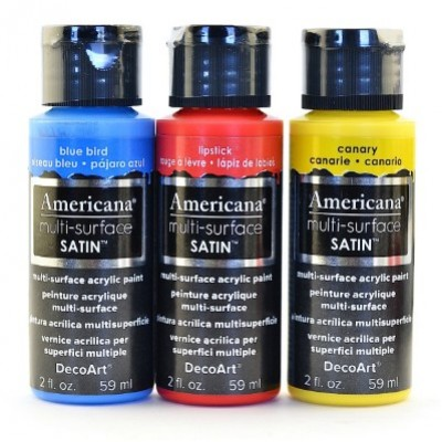 Acrylique Americana Satin 59ml