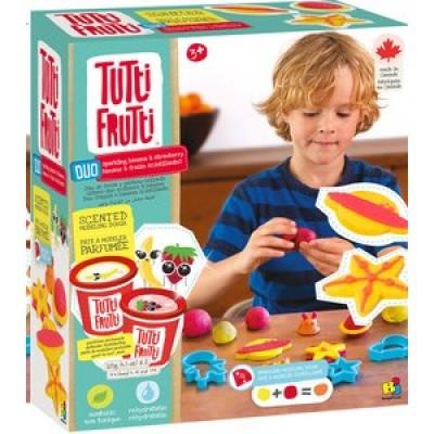 Tutti Frutti : Pâte à Modeler Scintillante