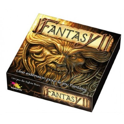 Fantasy 2 - Extension