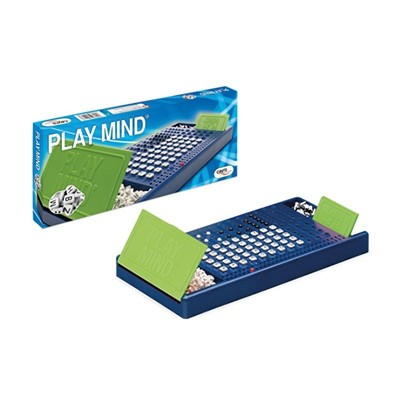 Playmind: Lettres