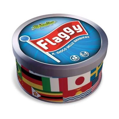 Flaggy - Le Jeu des Drapeaux