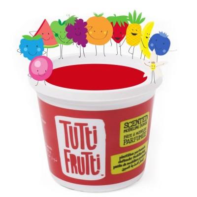 Pâte à modeler 250g Tutti Frutti