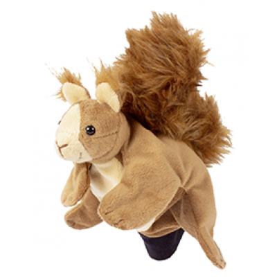 Marionnette à Main : Écureuil