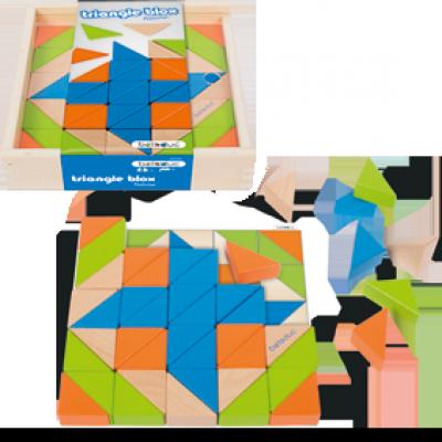 Triangle Blox