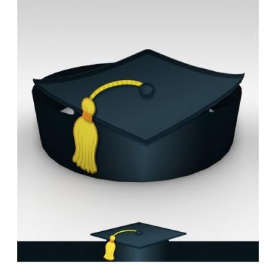 Couronne: Graduation