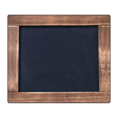 Collection Industriel Chic - Décoration : Tableaux noirs