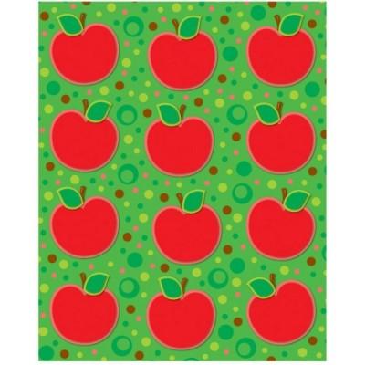 Autocollants : Pommes/72
